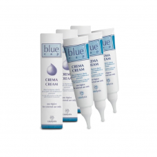Kit 3 Blue Cap Creme 50g