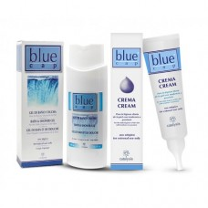 Blue Cap Gel 400ml e Blue Cap Creme 50g