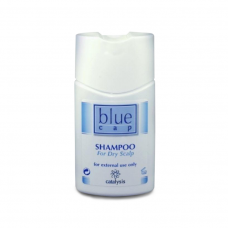 Blue Cap Shampoo 75ml