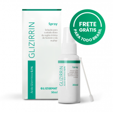 Glizirrin Spray 30ml